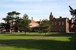 Beddington Park Edit