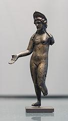Venus with a Diadem