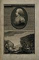 Carolus Linnaeus. Line engraving, 1778. Wellcome V0003598.jpg