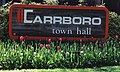 Carrboro Town Hall sign.jpg