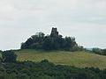 Carsac-de-Gurson ruines château.JPG
