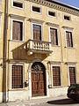 Casa in cui visse N. Vecchietti, a Cologna Veneta.JPG