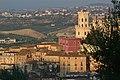 Castello Ducale di Corigliano Calabro, Contrada Costa, 2020-09-13, 24.jpg