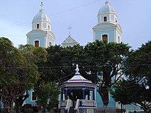 Столичный собор Сантарена, Сантарен, Бразилия