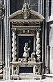 Cathédrale Saint-Just de Narbonne - Chapelle de Saint Joseph - Monument de Jean Seigneuret de la Borde.jpg