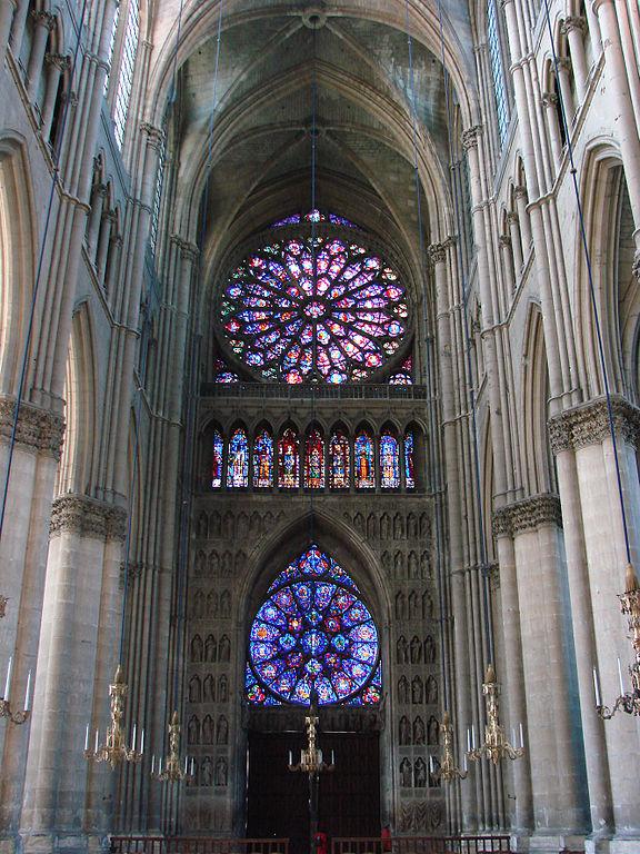 FileCathdrale De Reims IntrieurJpg  Wikimedia Commons