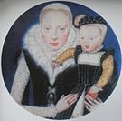 Edward Seymour, Viscount Beauchamp -  Bild