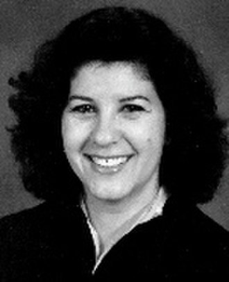 Cathy Ann Bencivengo - United States Magistrate Judge 2005