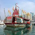 Causeway Bay Typhoon Shelter, Hong Kong - panoramio.jpg