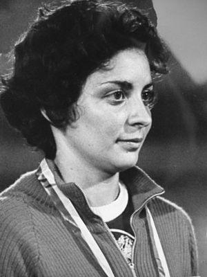 Cecilia Molinari - Cecilia Molinari in 1971