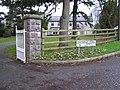 Cedar Lodge - geograph.org.uk - 618224.jpg