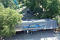 Cedar Point Cadillac Cars from Sky Ride (14855738762).jpg