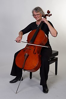 cello wikipedia