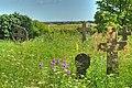 Cemetery near Saha chapel - panoramio.jpg