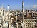 Cerchia dei navigli, Milano, Italy - panoramio (7).jpg