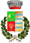 Coat of arms of Ceregnano