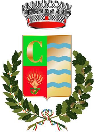 Ceregnano - Image: Ceregnano Stemma