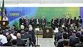 Cerimônia de posse dos novos ministros no Palácio do Planalto. (21967053032).jpg