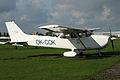 Cessna 172SP OK-COK (8183131166).jpg