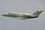 Cessna 525 Citation EC-GIE (8878557228).jpg