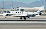 Cessna Citation 560XLS Excel - XA-DST (c-n 560-5819) (5418159562).jpg