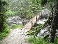 Cesta k Symbolickému Cintorínu - panoramio.jpg