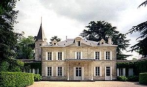 Château Cheval Blanc - The Château Cheval Blanc