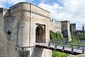 Château de Caen entrance.jpg