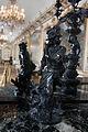 Château de Chantilly-Galerie des Batailles-Le Grand Condé (Statuette)-20120917.jpg