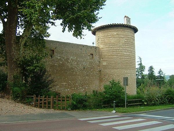 Photo de la ville Saint-Bernard
