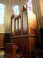 Châteaugiron (35) Église Sainte-Marie-Madeleine 07.jpg