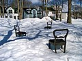 Chair Sculptures in Charlottetown, PEI (3353640708).jpg