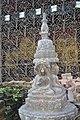 Chaitya around Seto Machindranath also known as white Machindranath Temple.jpg