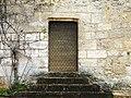Champagnac-de-Belair église porte.JPG