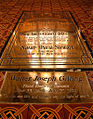 Chancel floor plaque St. James Cathedral.jpg
