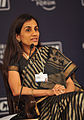 Chanda Kochhar at the India Economic Summit 2009.jpg