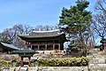 Changdeokgung Palace, Seoul, constructd in 1405 (33) (40219019415).jpg
