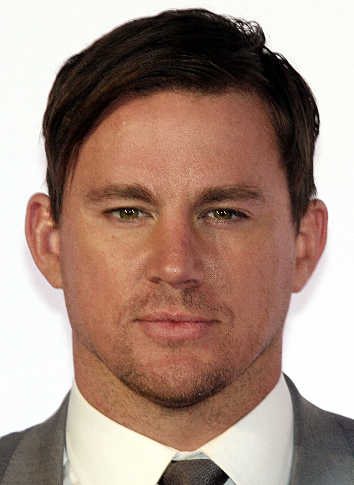 channing tatum - photo #5