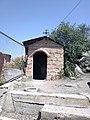 Chapel in Vanatur, Hrazdan 01.jpg