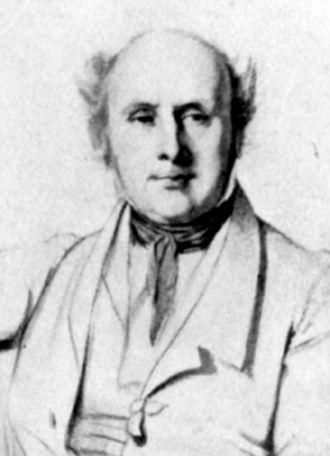 Charles Athanase Walckenaer - Charles Walckenaer