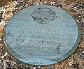 Charles Rolls crash memorial stone.jpg