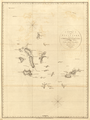 Chart of the Galapagos- Surveyed in the Merchant-Ship Rattler and Drawn by Captain James Colnett of the Royal Navy in 1793, 1794 ; Engraved by T. Foot WDL65.png
