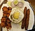 Chelo Kebab, Signature's by Sugar and Spice, Kolkata.jpg