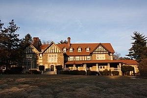 Elkins Estate - Chelten House