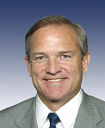 Chet Edwards, official 109th Congress photo.jpg
