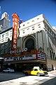 """Chicago (ILL) North State St., Theatre 1921, """" Balaban and Katz Chicago Theatre """" (4824322875).jpg"""