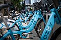 Chicago Divvy Bike Sharing (Clinton-Madison) (14581469364).jpg