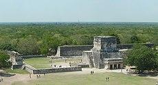 Chichén Itzá - Juego de Pelota.jpg