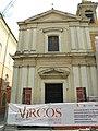 Chiesa del Santissimo Crocifisso (San Giovanni in Persiceto) 01.JPG