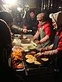 Chinese pancake vender in Sanlitun back street - panoramio.jpg